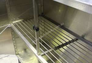Stainless Steel Cabinet  /rack
