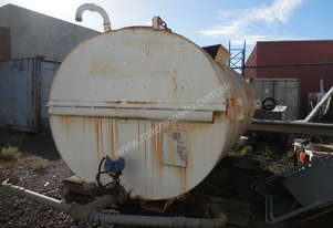 Misc Water Cartage Tank
