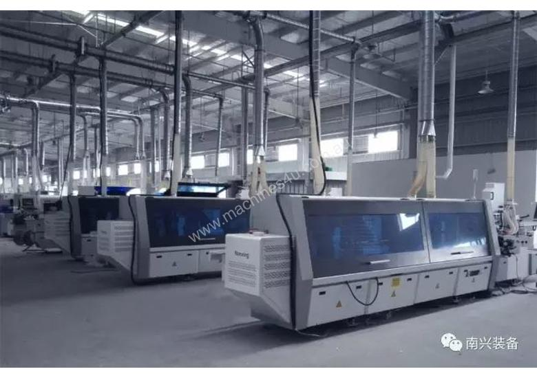 New Nanxing Nanxing Auto Load And Unload Cnc Machine
