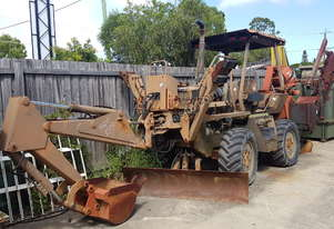 Ditch Witch 6520   TRENCHER