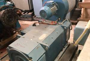 270 kw 1031 rpm 280 frame DC Electric Motor