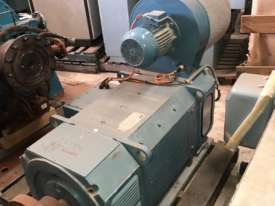 270 kw 1031 rpm 280 frame DC Electric Motor - picture0' - Click to enlarge