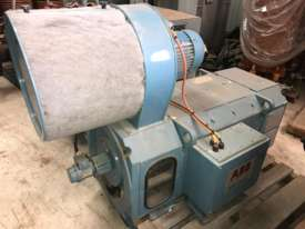 270 kw 1031 rpm 280 frame DC Electric Motor - picture3' - Click to enlarge