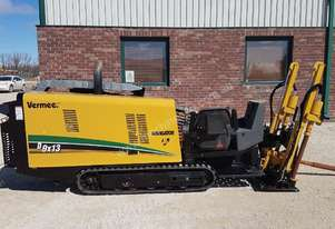 2014 VERMEER DIRECTIONAL DRILL SYSTEM