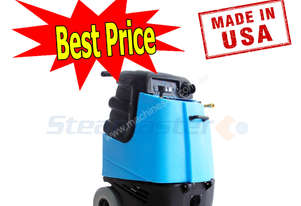 Sabrina Mytee 1000DX-200 Carpet Cleaning