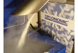 Cryonomic Dry ice manufacturing