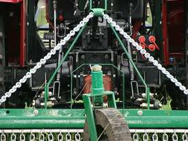 New Luzhong 30hp Tractor with front end loader - picture4' - Click to enlarge