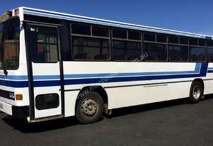 1992 Isuzu LT111P Custom Coaches 49 Seater School Bus
