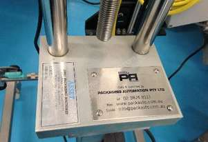 Packaging Automation Card Feeder