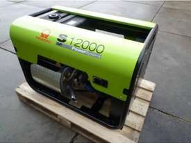 Pramac 11.9kVA Petrol Generator + 2 Wire Auto Start - picture15' - Click to enlarge