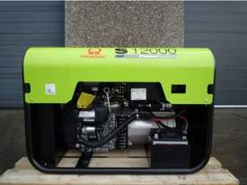 Pramac 11.9kVA Petrol Generator + 2 Wire Auto Start - picture16' - Click to enlarge