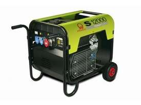 Pramac 11.9kVA Petrol Generator + 2 Wire Auto Start - picture18' - Click to enlarge