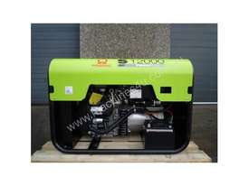 Pramac 11.9kVA Petrol Generator + 2 Wire Auto Start - picture4' - Click to enlarge