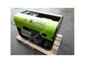 Pramac 11.9kVA Petrol Generator + 2 Wire Auto Start - picture7' - Click to enlarge
