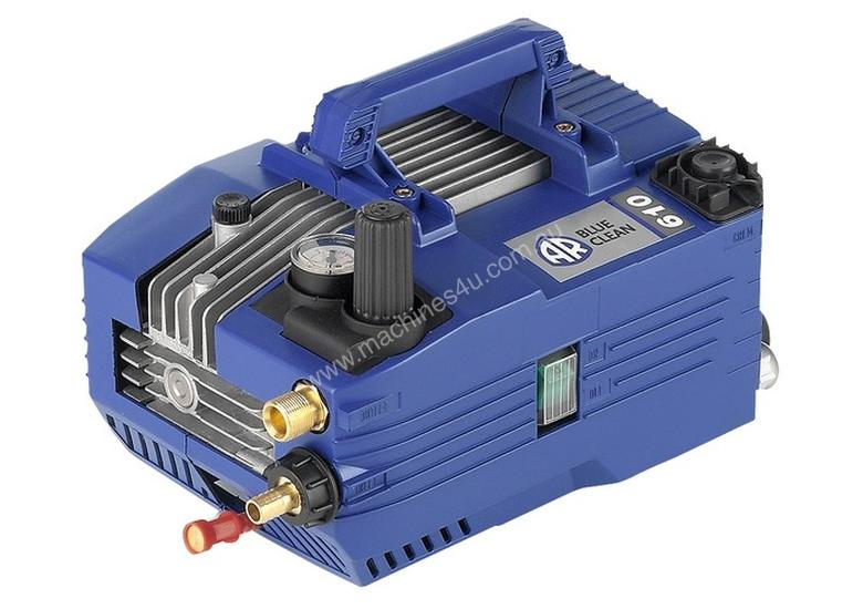 BAR Mobile Workmate Electric Cold Pressure Cleaner 213 610
