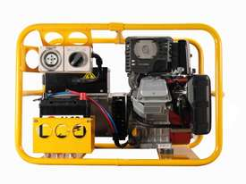 Powerlite Briggs & Stratton Vanguard 8kVA Three Phase Petrol Generator - picture20' - Click to enlarge