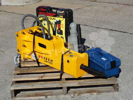 UBT30S Silence Excavator Hydraulic Hammer ATTUBT - picture2' - Click to enlarge
