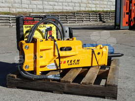UBT30S Silence Excavator Hydraulic Hammer ATTUBT - picture3' - Click to enlarge
