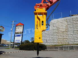 UBT30S Silence Excavator Hydraulic Hammer ATTUBT - picture5' - Click to enlarge