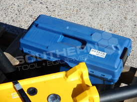 UBT30S Silence Excavator Hydraulic Hammer ATTUBT - picture7' - Click to enlarge