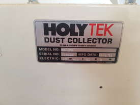 HOLYTEK SF 100 DUST EXTRACTOR - picture2' - Click to enlarge