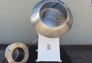Manesty Stainless Steel Coating Pan