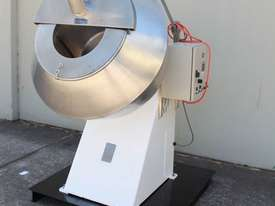 Stainless Steel Coating Pan - picture4' - Click to enlarge