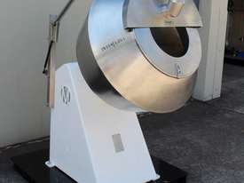 Stainless Steel Coating Pan - picture13' - Click to enlarge