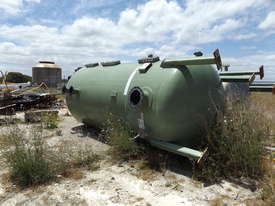 Waste and Water Treatment Tank - picture0' - Click to enlarge