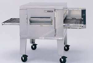 Lincoln 1457-1 Self Contained Conveyorised Impinger Gas or Electric Oven