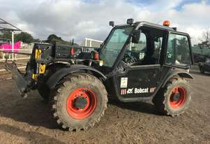 Bobcat Telehandler very Clean low hours