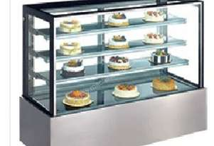 Exquisite CDW1200 Warm Display Cabinet