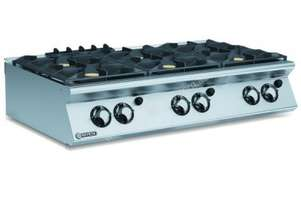 Mareno ANC7-12G Gas Boiling Top