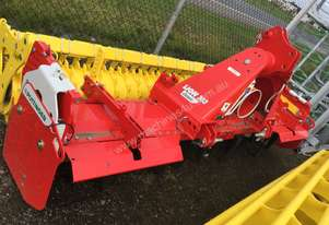 Pottinger Lion 303 Power Harrows Tillage Equip