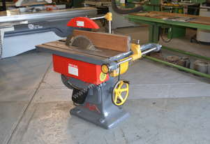 Barker Heavy duty old style rip saw