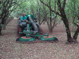 Self-propelled harvesters C 300 S - picture2' - Click to enlarge