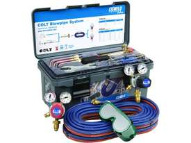 CIGWELD CUTSKILL COLT GAS WELDING KIT 208014 - picture0' - Click to enlarge