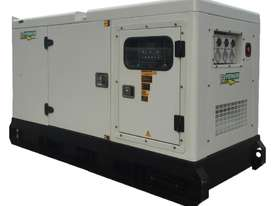 OzPower+ 125kVA Diesel Generator - picture0' - Click to enlarge