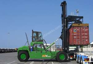 New MLA Vulcan Dedicated Container Handlers for Rent