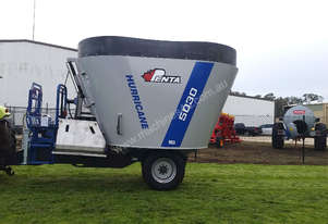 2018 PENTA 5030 VERTICAL FEED MIXER (16.0M3)