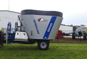 2020 PENTA 5030 VERTICAL FEED MIXER (16.0M3)