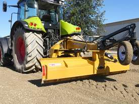 2018 MK MARTIN 8XD-100 HYDRAULIC EXTREME DUTY GRADER BLADE (8' CUT) - picture0' - Click to enlarge