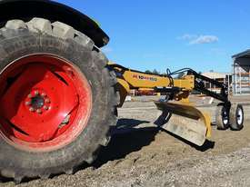 2018 MK MARTIN 8XD-100 HYDRAULIC EXTREME DUTY GRADER BLADE (8' CUT) - picture2' - Click to enlarge