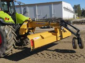 2018 MK MARTIN 8XD-100 HYDRAULIC EXTREME DUTY GRADER BLADE (8' CUT) - picture3' - Click to enlarge