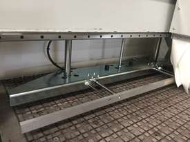Flatbed Nesting machine from Italy - picture6' - Click to enlarge