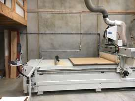 Flatbed Nesting machine from Italy - picture11' - Click to enlarge
