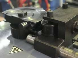 50mm Powered Tube & Pipe Bender With 4 Sets Tooling - picture3' - Click to enlarge