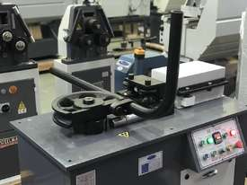 50mm Powered Tube & Pipe Bender With 4 Sets Tooling - picture5' - Click to enlarge
