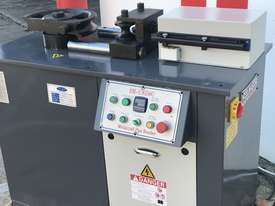 50mm Powered Tube & Pipe Bender With 4 Sets Tooling - picture8' - Click to enlarge
