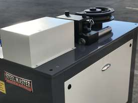 50mm Powered Tube & Pipe Bender With 4 Sets Tooling - picture17' - Click to enlarge